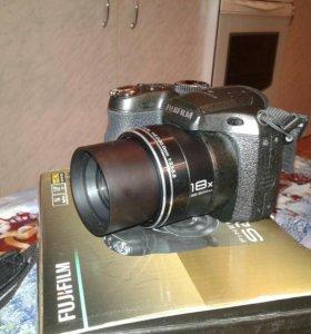 Фотоаппарат FUJIFILM S 2950