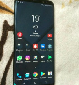 Samsung Galaxy S8+(PLUS)