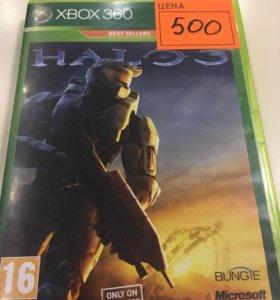 Игра на x box 360