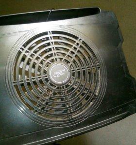 Плдставка для ноутбука DeepCool N30