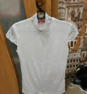 Футболки и блузка по 150