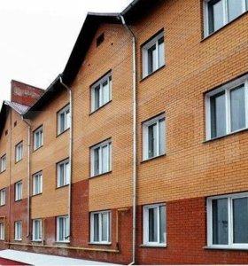 Квартира, 1 комната, 22.9 м²