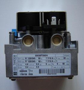 Газовый клапан Sit 830 TANDEM 0.830.035