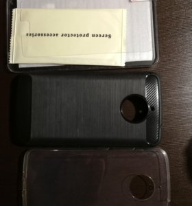 Motorola 4e plus