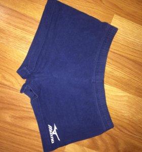 Спортивные шорты Mizuno