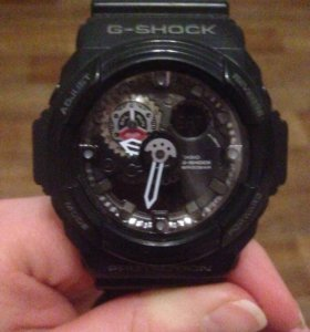 Часы Casio G-shock, оригинал ☝️