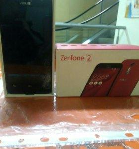 ASUS zenfone2 ze500cL
