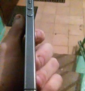 Iphone 5(ОБМЕН НА АНДРОИД)