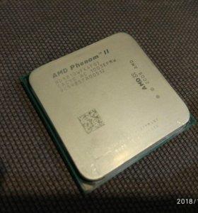 Процессор phenom ii x4 810