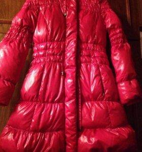 Куртка-Пуховик детский