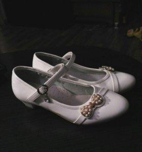Туфли СКАЗКА для маленькой принцессы