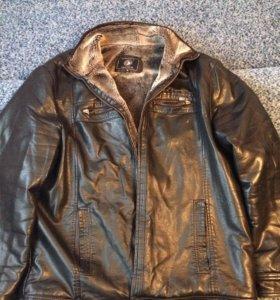 Куртка мужская размер 56-58