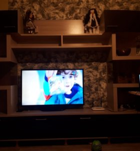 Стенка подставка под телевизор