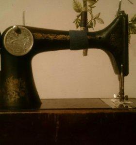 Швейная машина МПЗ