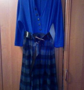 Платья женские, нарядные и практичные!!!