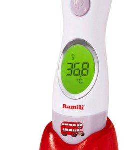 Инфракрасный градусник Ramili
