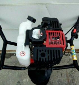 Бензобур ADA Ground Drill-9