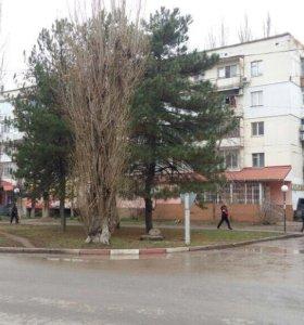Квартира, 3 комнаты, 60.7 м²
