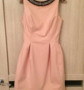 Платье коктейльное Mohito