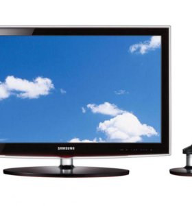 LED, ЖК-телевизор,Samsung UE32C4000PW