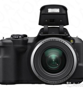 Компактная камера FujiFilm FinePix S8600