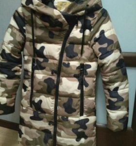 Куртка зима, осень