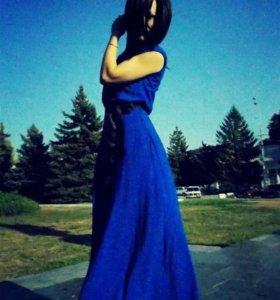 Размер 40-42. Платье