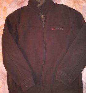 Флисовая куртка(кофта)
