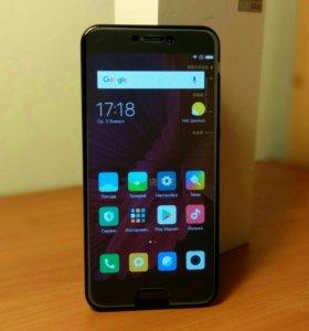 Xiaomi Mi5C (3/64) Black - Новые!