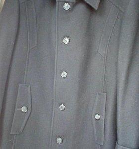 Пальто мужское SINAR новое.