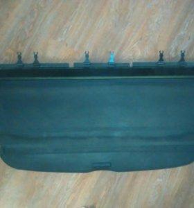 Шторка багажника Хонда CR-V 3(RE)