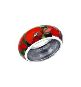 Продам серебряное кольцо Sokolov
