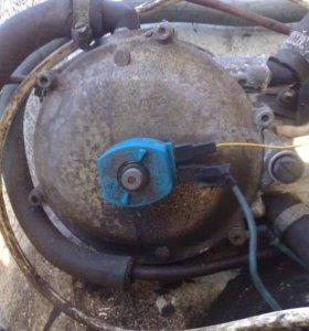Газовое оборудование(ГБО)