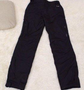 Новые горнолыжные штаны (46-48)