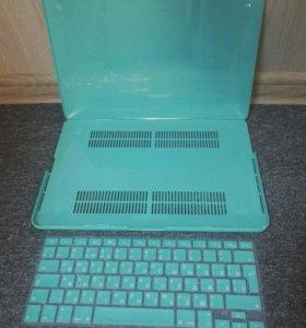 Новый Чехол Macbook PRO 13