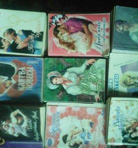 Коллекция романов