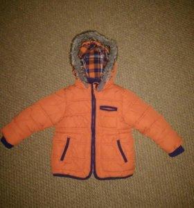 Куртка М&S