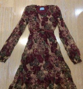 Платье Блюмарин (12 лет)