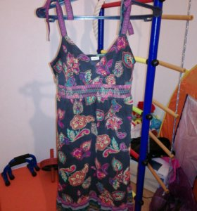 Новое платье / сарафан