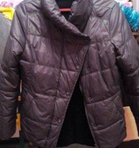 Куртка осень- тёплая зима