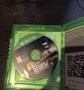 State of decray на Xbox one