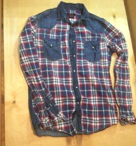 Рубашка Zara (M)