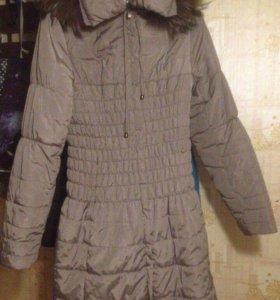 Куртка для беременных зимняя