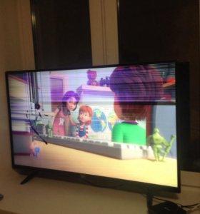Телевизор смарт тв новый