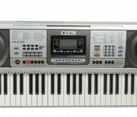 Синтезатор Tesler kb - 6190