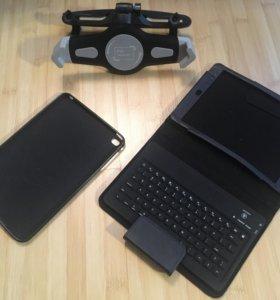 Чехол клавиатура iPad mini