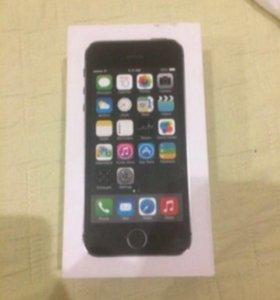 Продам Айфон 5s на 32 Гб