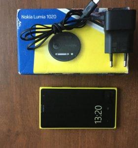 Nokia Lumia 1020 4G 41MP