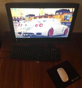 Компьютер Ноутбук Моноблок Lenovo c320/325