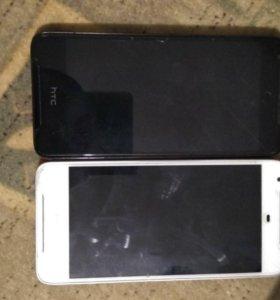 Телефон, HTC decire 628 dual sim